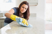 How To Mop Your Floors Quickly